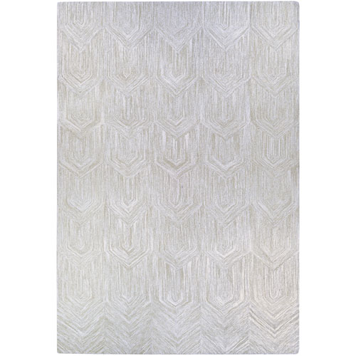 Couristan Crawford Madrid Natural Rectangular: 2 Ft. x 3 Ft. Rug