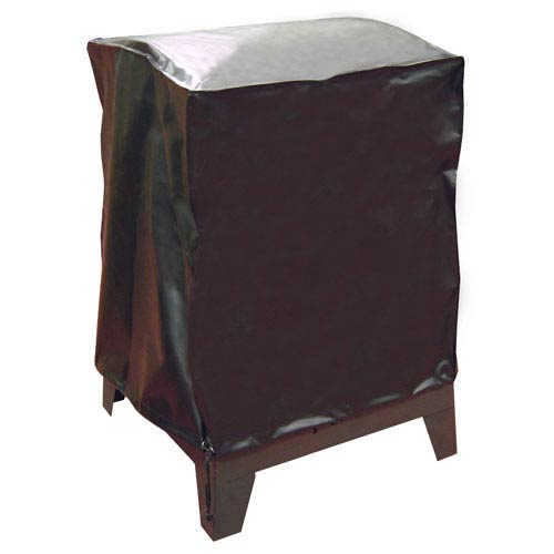 Haywood Fireplace Cover