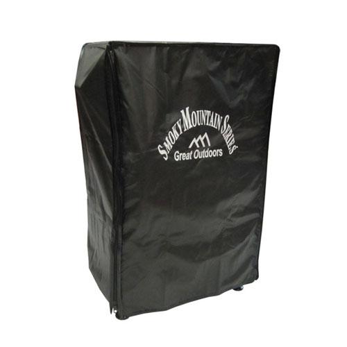 Landmann Black Smoky Mountain 26-Inch Electric Smoker Cover