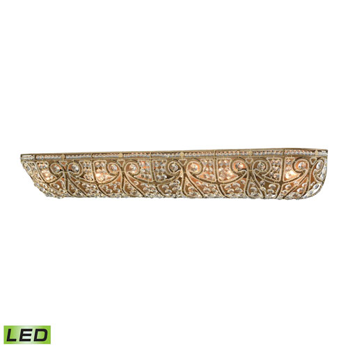 Elk Lighting Elizabethan Dark Bronze 36-Inch LED Bath Vanity