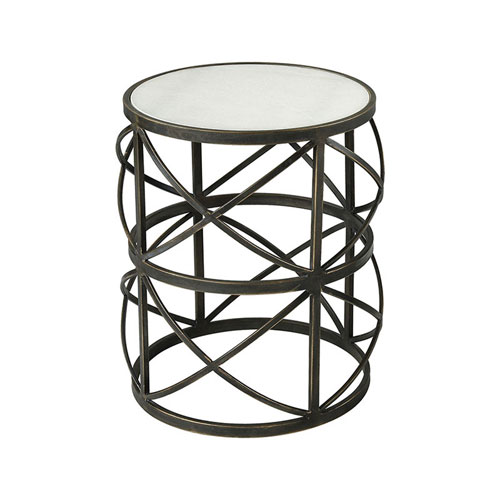 City Marble Side Table