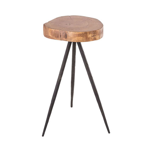 Pomeroy Folkestone Rustic Side Table