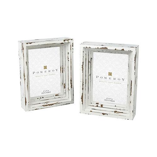 Welland White Picture Frame