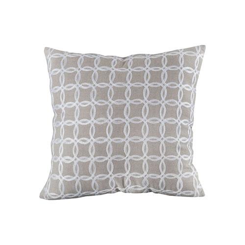 Longmire Chateau Grey Accent Pillow