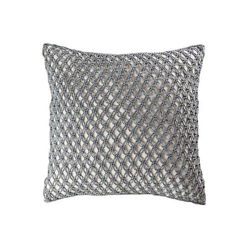 Lilou Crema Accent Pillow