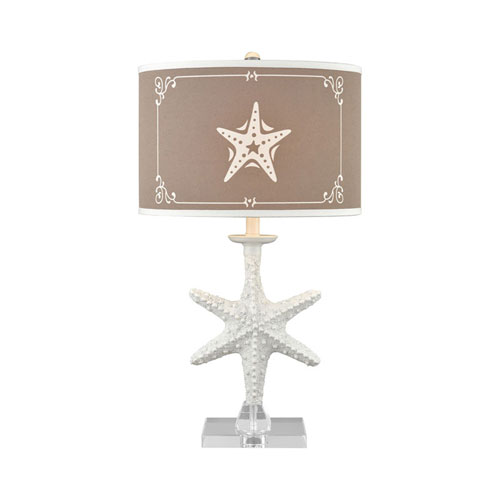 Beachcrest Sand One-Light Table Lamp