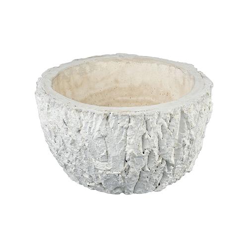 The Trunk White Bowl