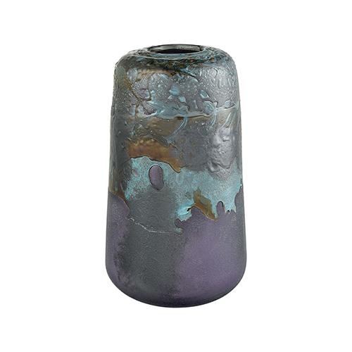 Dimond Home Blue Grotto Maven 13-Inch Vase