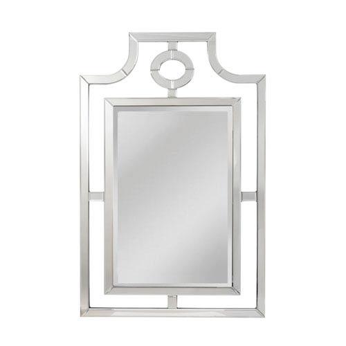 Bosworth Rectangle Mirror