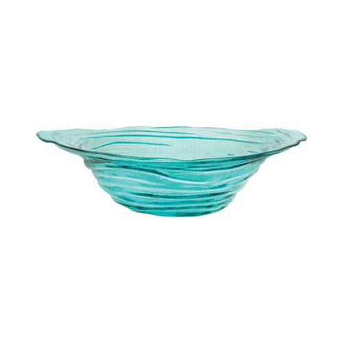 Vortizan Basic Turquoise Bowl