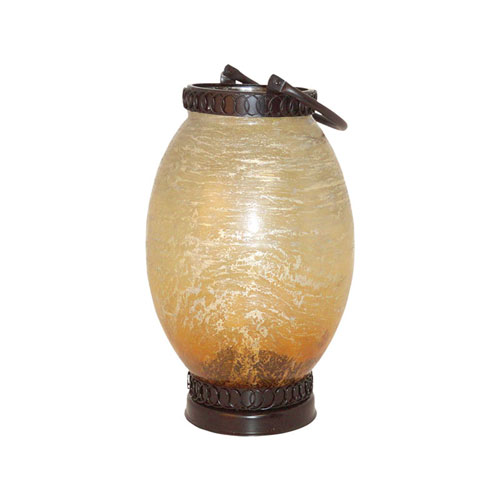 Sunset Rustic and Sunset Lantern