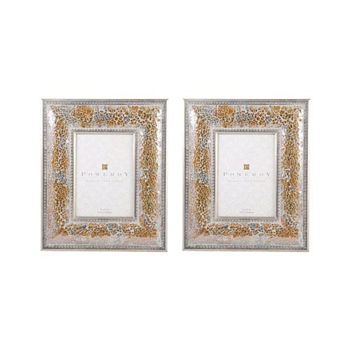 Roxbury Gilded Shimmer Five x Seven-Inch Frame