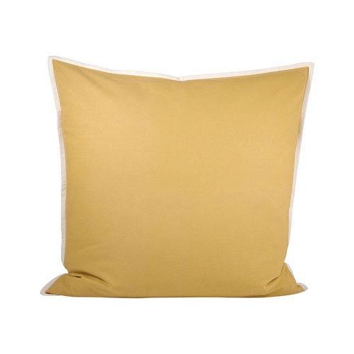 Dylan Dijon Throw Pillow