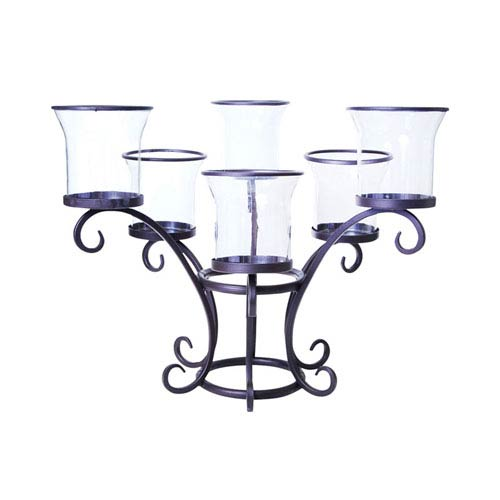Pomeroy Chelsea Rustic Candle Holder