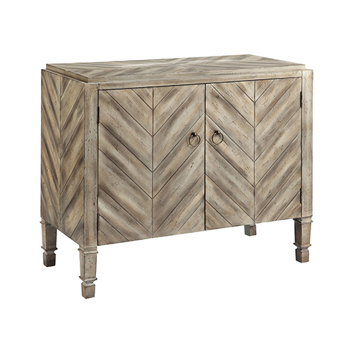 Attirant Stein World Caleb Natural Driftwood Cabinet
