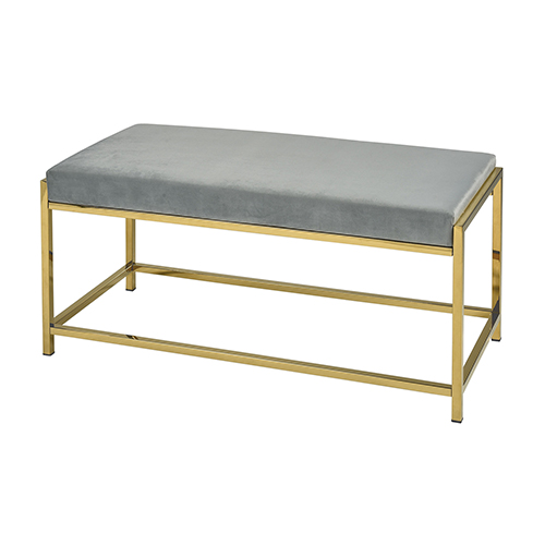 Gower Gultch Gold Bench