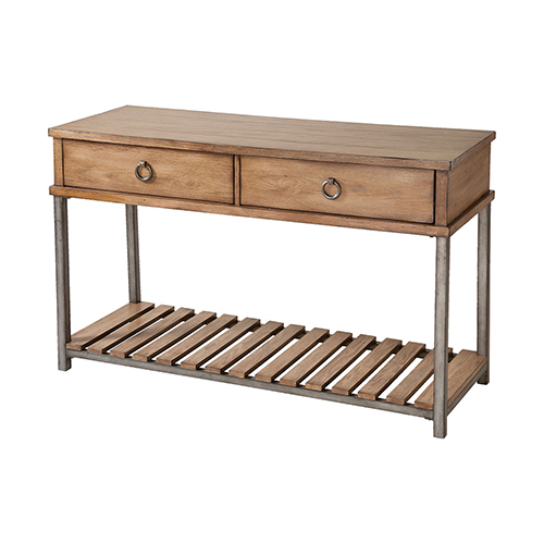 Stein World Beaumont Wood Console Table