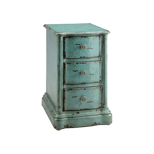 Ilana Turquoise Chest