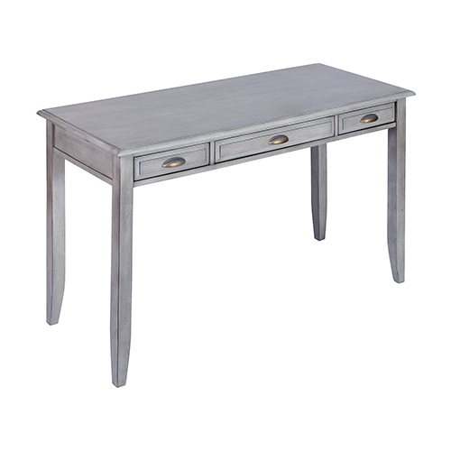 Grand Palais Writing Desk 66 In 5272 10459: Traditional Desks Free Shipping