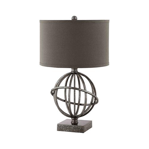 Stein World Lichfield Marble One-Light Table Lamp