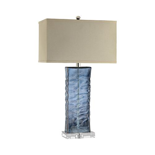 Stein World Arendell Blue One Light Table Lamp