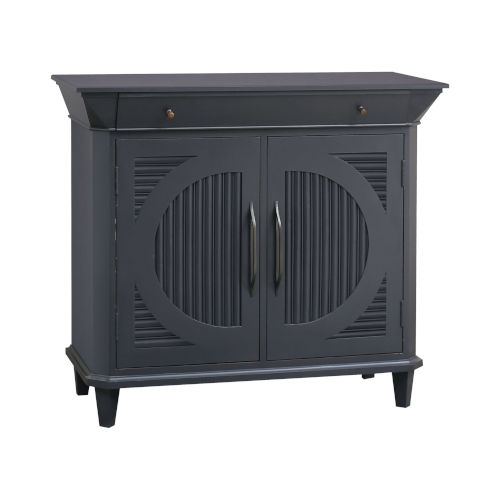 Alden Charcoal 42-Inch Chest