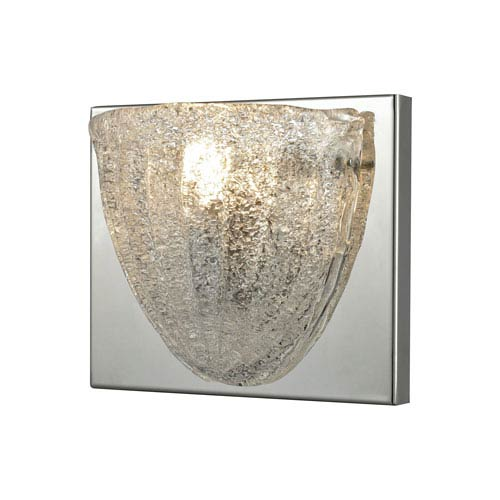 Elk Lighting Verannis Polished Chrome One-Light Vanity