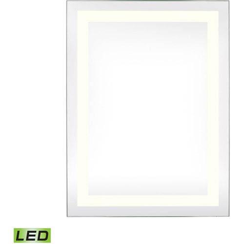 Montpellier 32 x 24-Inch Vanity LED Mirror