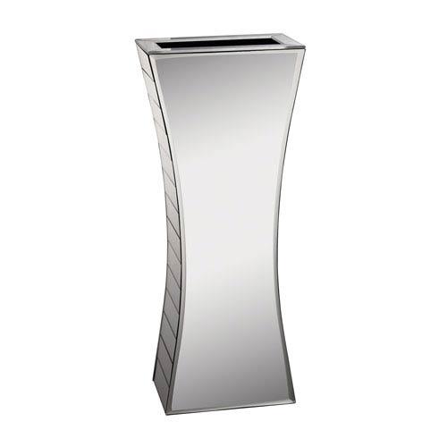 Dimond Home Mirrored 18 Inch Vase 173 012 Bellacor