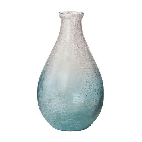 Dimond Home Ombre Blue Vase