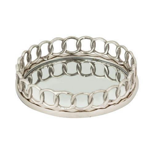 Nickel Ring Tray