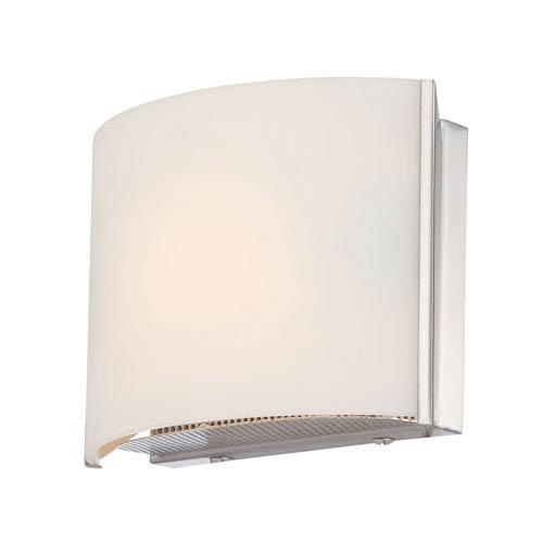 Elk Lighting Pandora Chrome One-Light Vanity