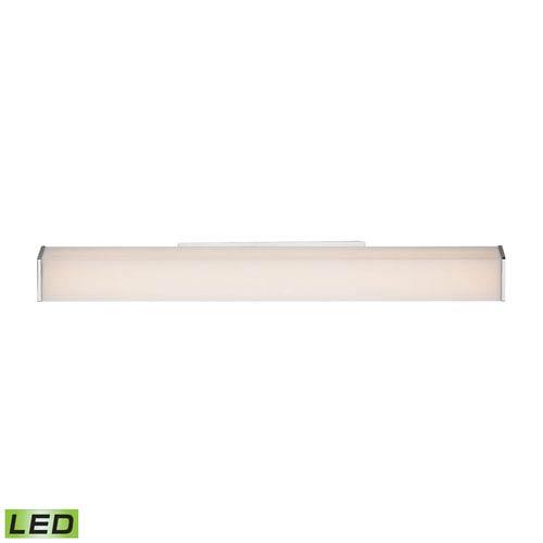 Elk Lighting Bass Chrome LED Vanity 12-Watt