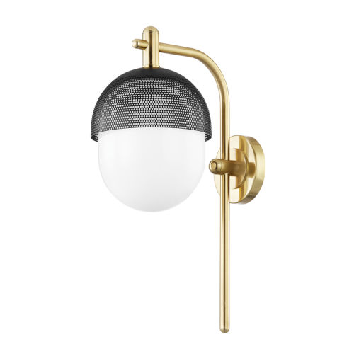 Nyack One-Light Wall Sconce