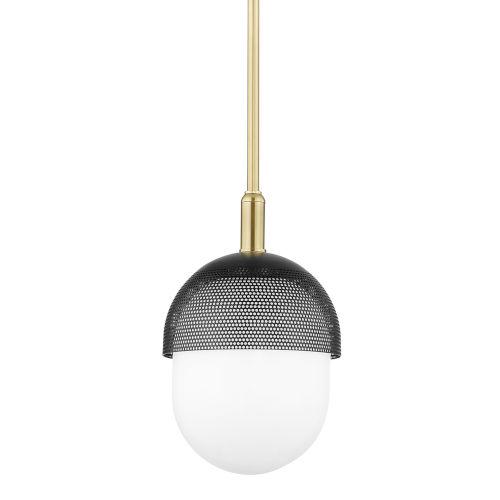 Nyack One-Light Mini-Pendant