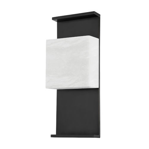 Stern Two-Light Wall Sconce
