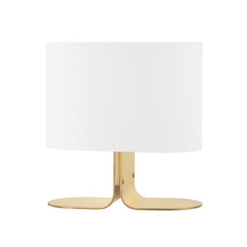 Wright One-Light Table Lamp