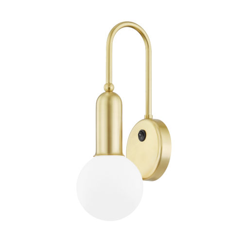 Gabby One-Light Wall Sconce