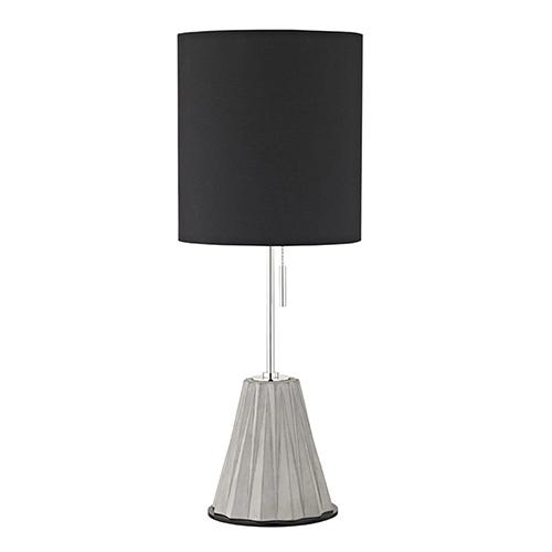 Mitzi by Hudson Valley Lighting Devon Polished Nickel 1-Light 9-Inch Table Lamp