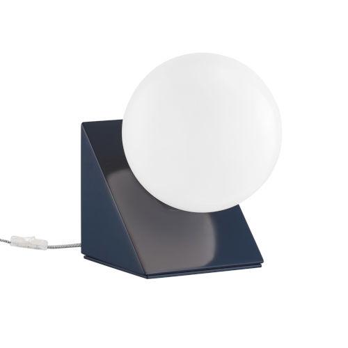 Aspyn Blue One-Light Table Lamp