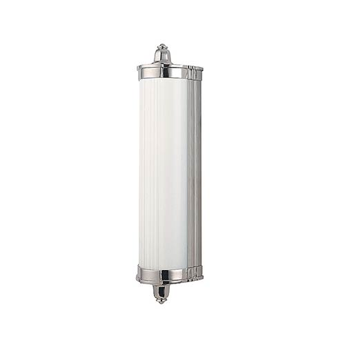 Hudson Valley Nichols Polished Nickel LED Eight-Light Bath Light Fixture