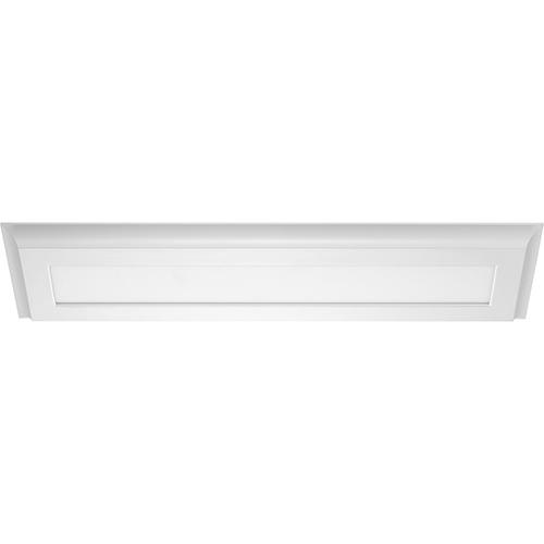 Blink Plus White LED 3000K 30Watt Flush Mount