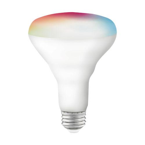 Starfish White 9.5W RGB and Tunable LED Bulb, 760 Lumens