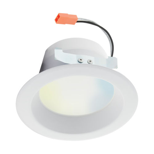 Starfish White 8.7W LED Recessed Downlight