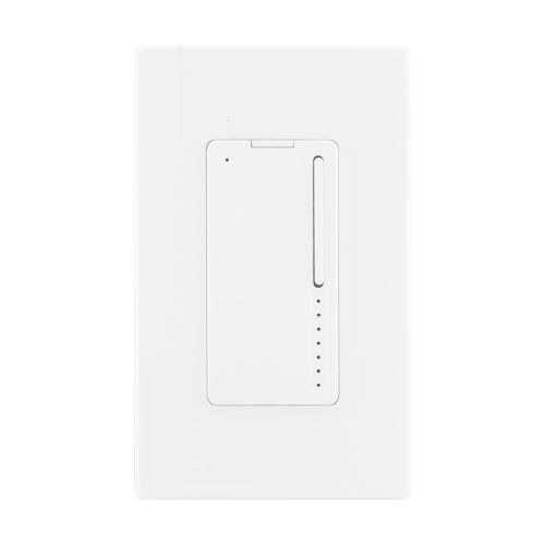 Starfish White Smart On/Off Wall Switch