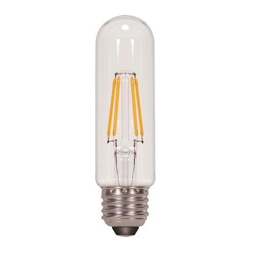 SATCO Satco 4.5W 4000K T10 E26 Filament LED Bulb