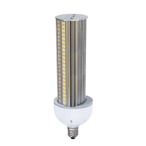 SATCO LED Medium LED 40 Watt HID Replacements Bulb with 3000K 5600 Lumens 85 CRI and 180 Degrees Beam