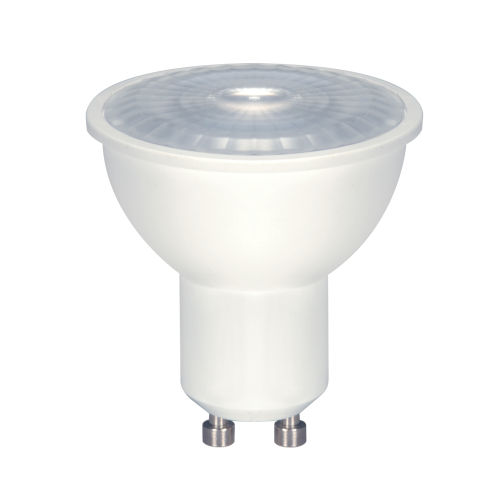 SATCO Array White LED MR16 Sub 6.5 Watt MR LED Bulb with 4000K 500 Lumens 80 CRI and 40 Degrees Beam