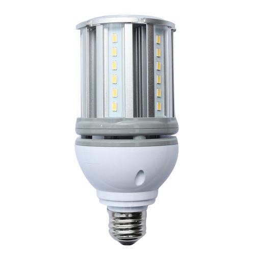 SATCO LED Medium LED 14 Watt HID Replacements Bulb with 5000K 1680 Lumens 80+ CRI and 330 Degrees Beam 12 Volt