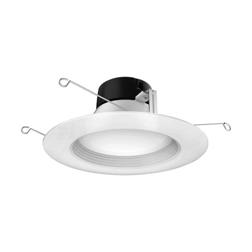 ColorQuick White LED Recessed Retrofit Downlight